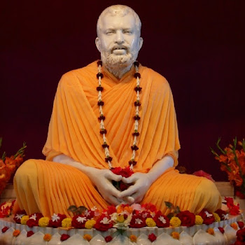 Who is Ramakrishna Mission, Shillong?