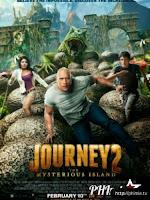 Hành trình 2: Hòn đảo huyền bí