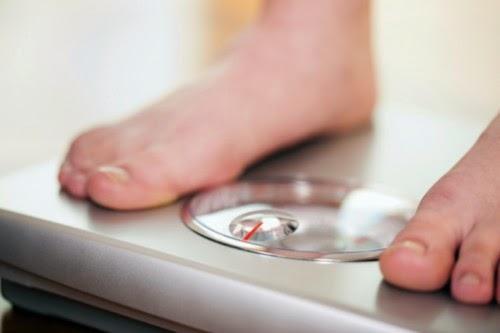 ¿Por qué subimos de peso?