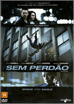 Download - Sem Perdão – BDRip AVI Dual Áudio + RMVB Dublado ( 2013 )