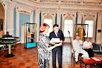 Şedința festivă dedicată Zilei IstoriculuiŞedința festivă dedicată Zilei Istoricului