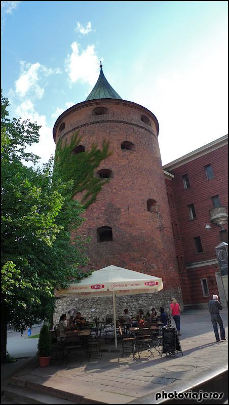 Torre de la Pólvora