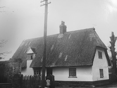 White's Cottage, High Street, Little Shelford