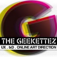 The Geekettez Gbr