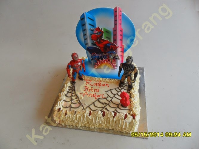 Kue Ulang Tahun Legok Permai