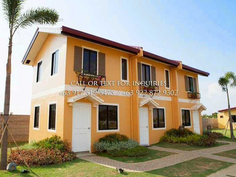 Photos of REANA READY HOME - Camella Dasmarinas Island Park | House and Lot for Sale Dasmarinas Cavite
