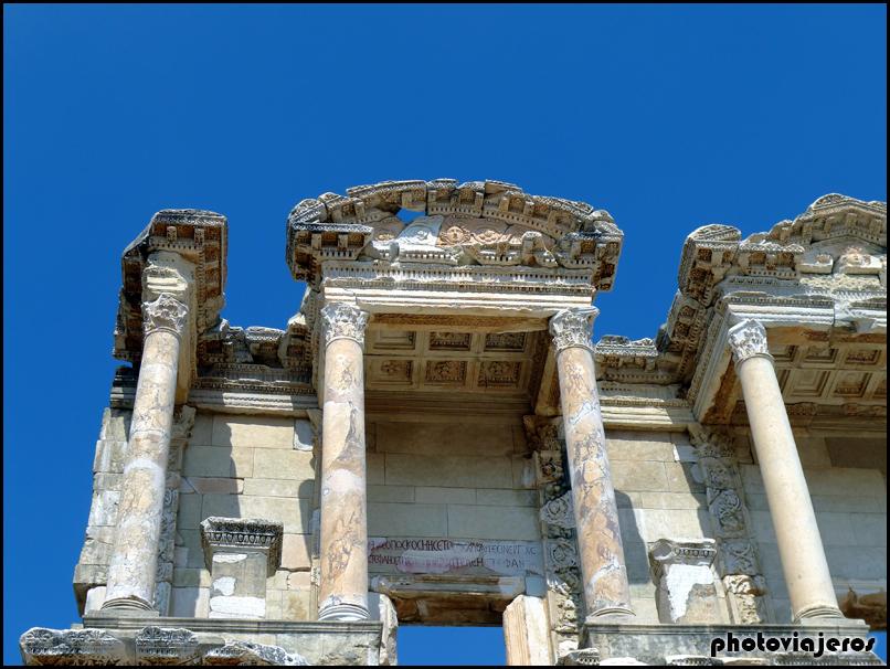 Biblioteca de Celso de Efeso