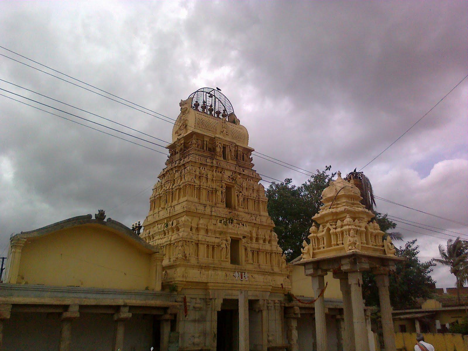 Sri Venugopala Swamy Temple - Devanahalli