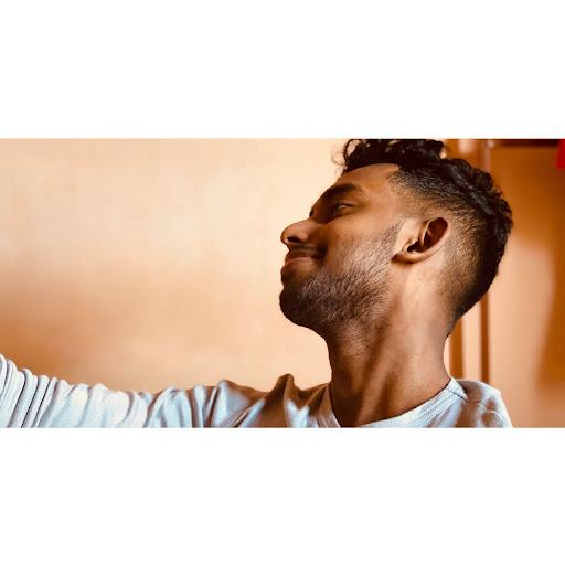 Vignesh Selvarajah