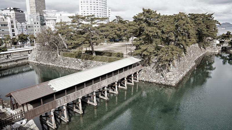 玉藻公園(高松城跡) 写真5