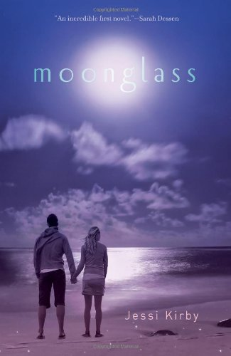 Review: Moonglass by Jessi Kirby