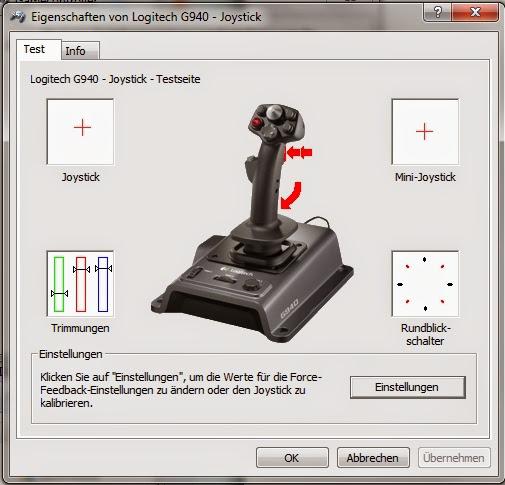 Logitech Rapid Fire Script
