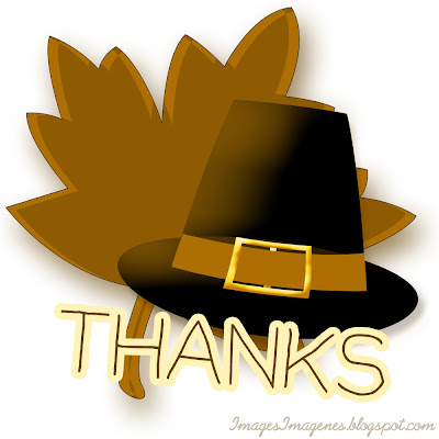 Thanks to Thanksgiving Day.