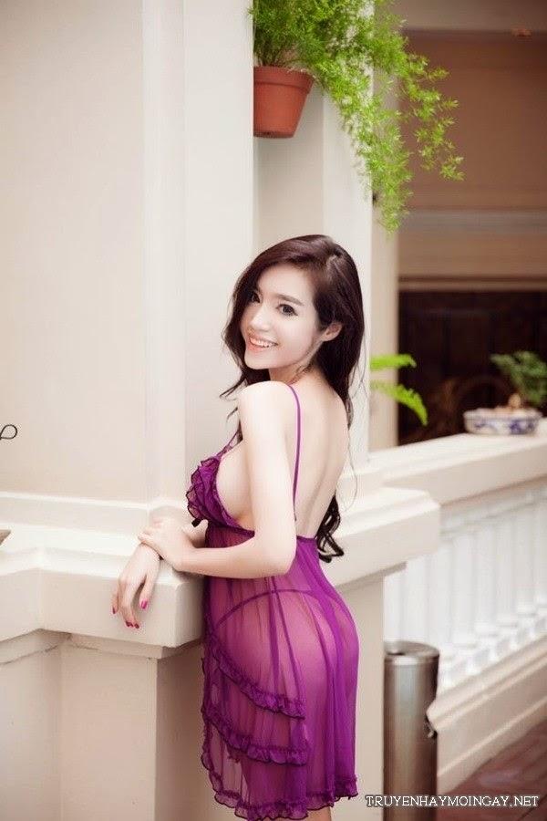 Elly-Trần