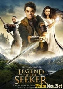 Phim Tầm Thủ Huyền Thoại - Phần 1 - Legend Of The Seeker: Season 1