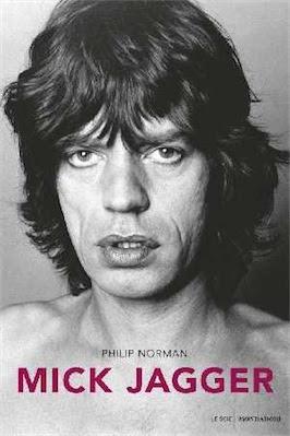 Philip Norman – Mick Jagger