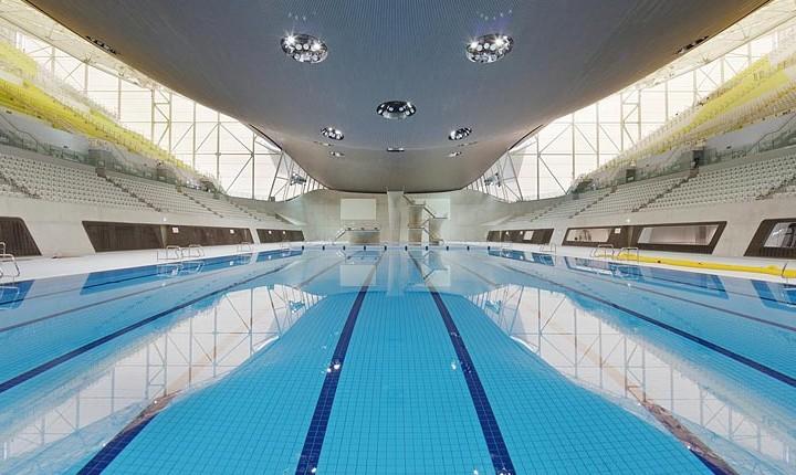 Conceptual pool