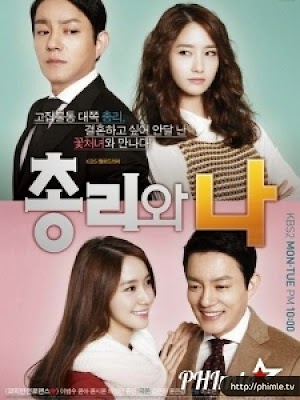 Phim Chuyện Tình Thủ Tướng - Prime Minister And I (2013)