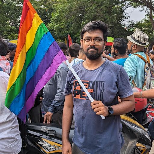 Vinodh Rajah review