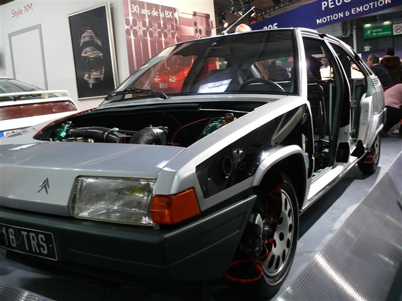 [SALON] Retromobile 2012 Small_P1100561