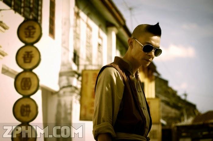 Ảnh trong phim Chiến Binh Phố Petaling - Petaling Street Warriors 2