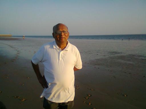 Vinod Bhansali