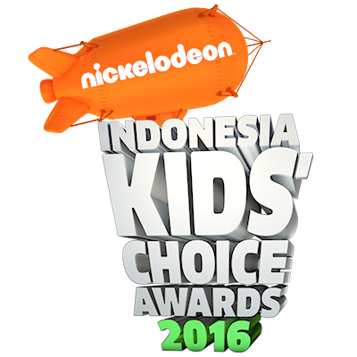 Nickelodeon Indonesia Kids' Choice Awards 2016   GlobalTV [image by globaltv.co.id]