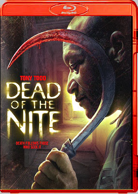 Filme Poster Dead of the Nite BRRip XviD & RMVB Legendado