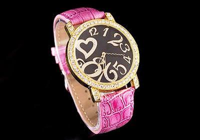 ทำความสะอาดนาฬิกาข้อมือ, วิธีทำความสะอาดนาฬิกาข้อมือ