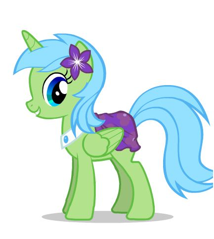 Equestria Daily - MLP Stuff!: OC Pony Creator!