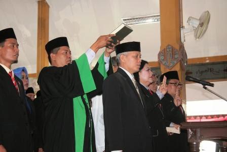 Nama nama anggota dewan DPRD Kab Ngawi Periode 2014-2019