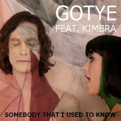 Somebody That I Used To Know - Video