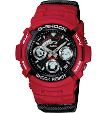 Casio G-Shock : GA-400-9B