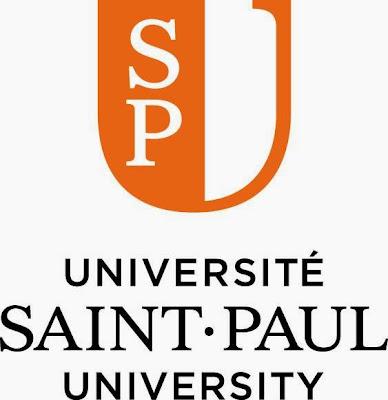 Saint Paul University, 223 Main Street, Ottawa, ON K1S 1C4, Canada