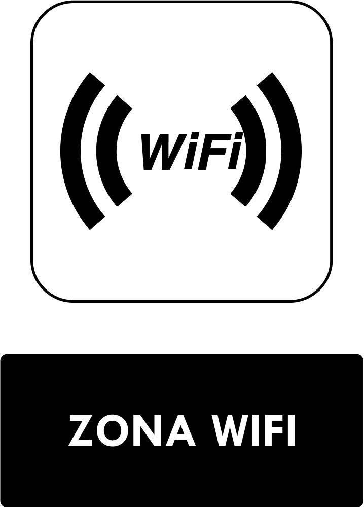 Rambu Zona Wifi