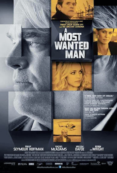 A Most Wanted Man official site