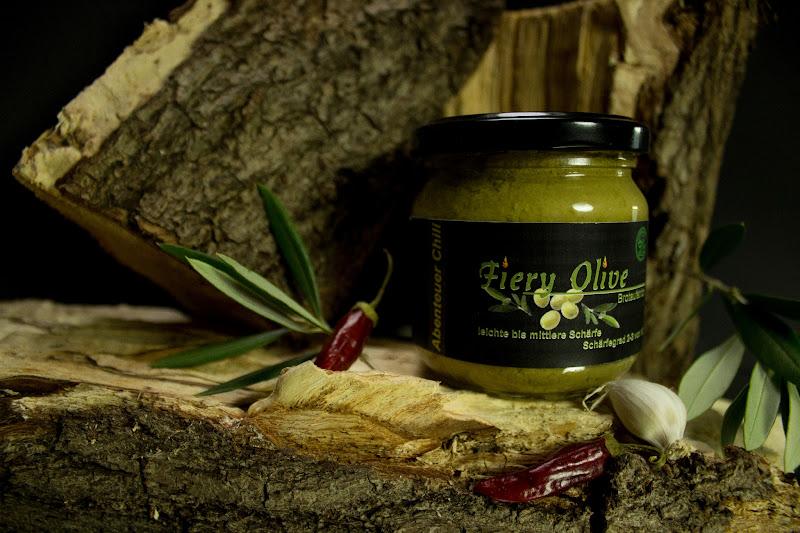 Fiery Olive