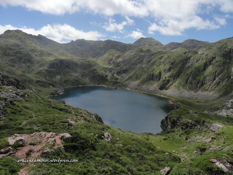 passeando - Passeando pelo norte de Espanha - A Crónica DSC03081