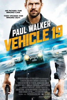 Vehicle 19 (2013) Online