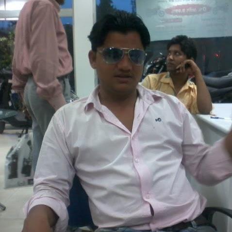Vishal Shende Photo 8