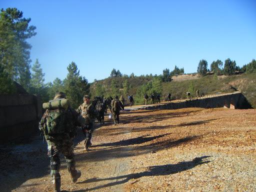 Fotos Combat Training Swift Conqueror  DSCF7380