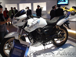 TVS Apache RTR 180 ABS images