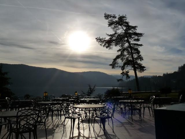 [ALLEMAGNE] Forêt Noire, lac du Titisee - Premier Weekend en California P1070070