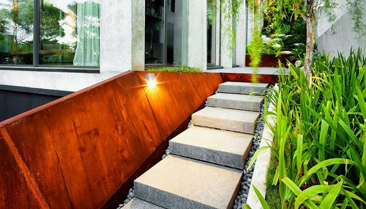 House on Sentoza, Singapore