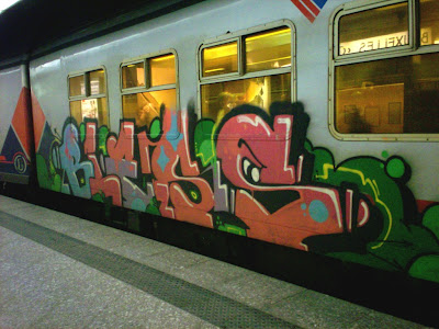 Biess graffiti