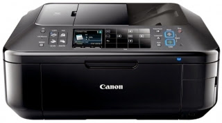 Get Canon PIXMA MX894 Printer Driver and install