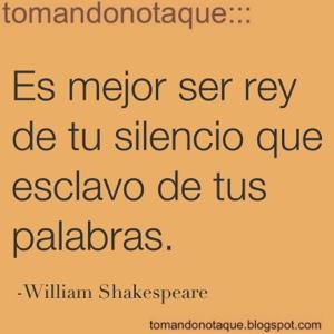 """""""frases de silencio"""""""