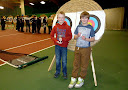 Indoor Club Champs 2013