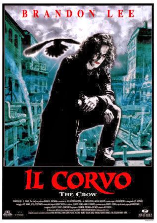 il-corvo_locandina