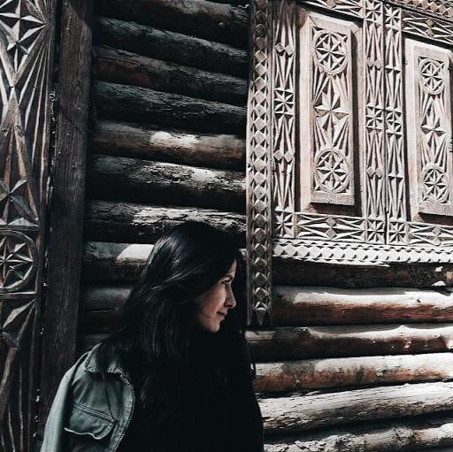 Sabrina Kadirova picture